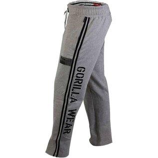 Gorilla Wear 2-Stripe Sweatpants - Dark Grey