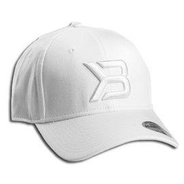 Better Bodies Women Baseball Cap - White