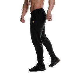 Gold's Gym Fitted Jog Pants - Black