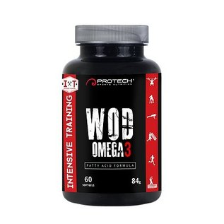 Protech WOD Omega 3