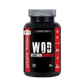 Protech WOD Vitamin Complex
