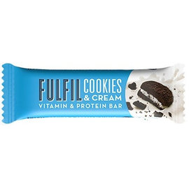 Fulfil Protein bar + vitamins