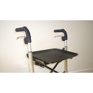 Able2 Let's Go Out accessoires voor rollator