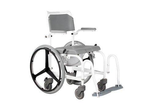 ExcelCare  HC-840 douche- en toiletstoel