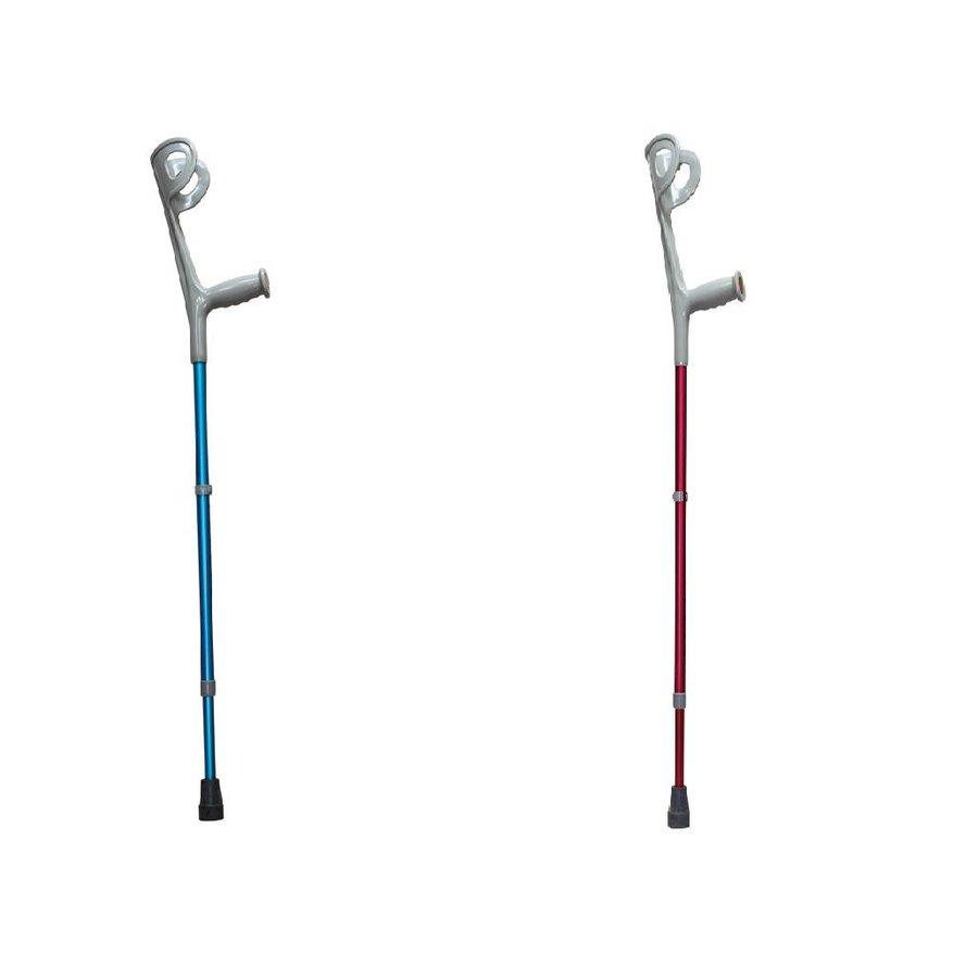 loopkrukken - 2 kleuren