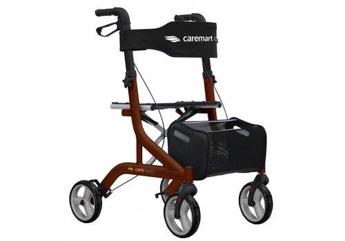Caremart EZ-Lite rollator / 4 kleuren
