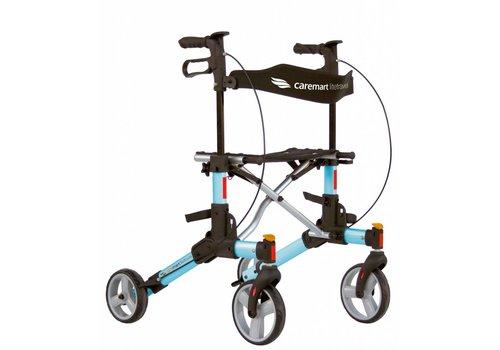 Caremart Litetravel rollator / 4 kleuren