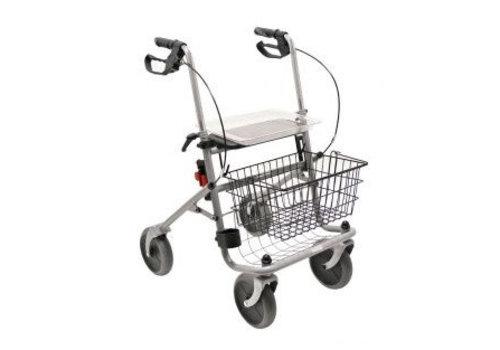 Drive Medical Cristallo rollator