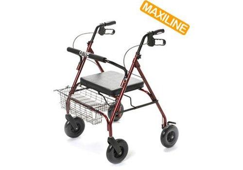 Drive Medical GoLite 200XXL rollator
