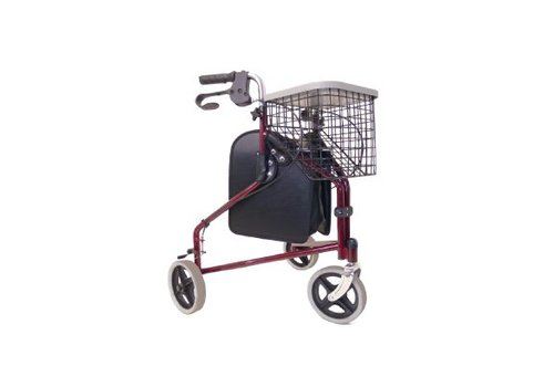 Drive Medical Tri Walker rollator