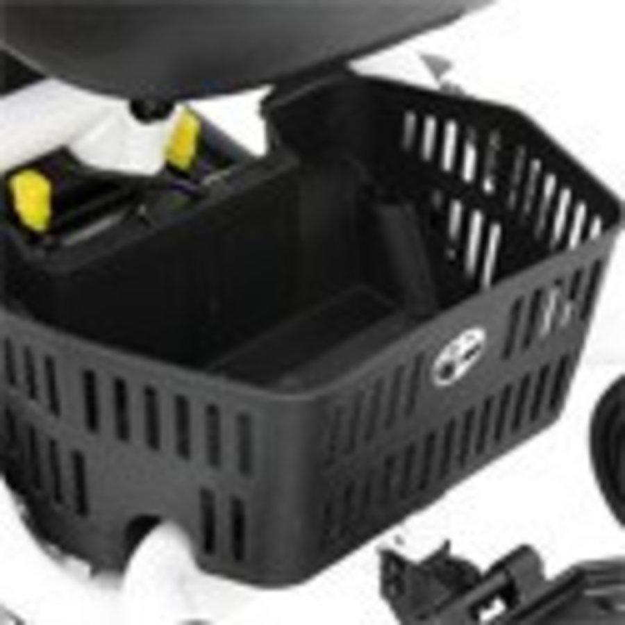 Elektrische rolstoel Quest Midwheel
