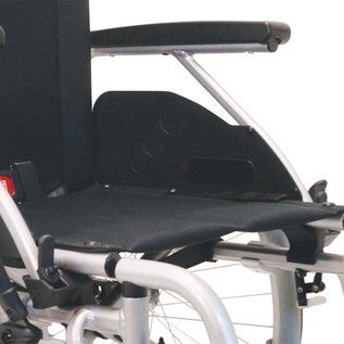 MEGA MAGAZIJNOPRUIMING: Rolstoel Litec Drive Medical - 2 maten MAGAZIJNOPRUIMING: