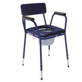 SUPERSTUNT: Bischoff&Bischoff TS-Care toiletstoel OP=OP