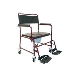 SUPERSTUNT: Toiletstoel XL Drive Medical TRS200 XL