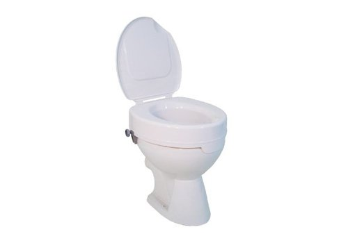 Drive Medical Ticco 2G toiletverhoger / 2 types