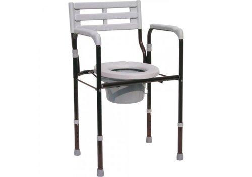 ExcelCare  HC-2180 inklapbare toiletstoel