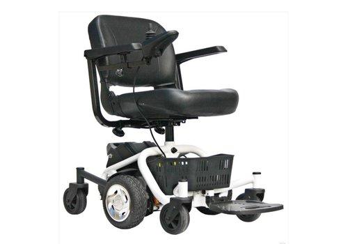 Travelux Elektrische rolstoel Quest Midwheel