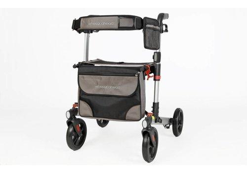 Wheelzahead Track> rollator