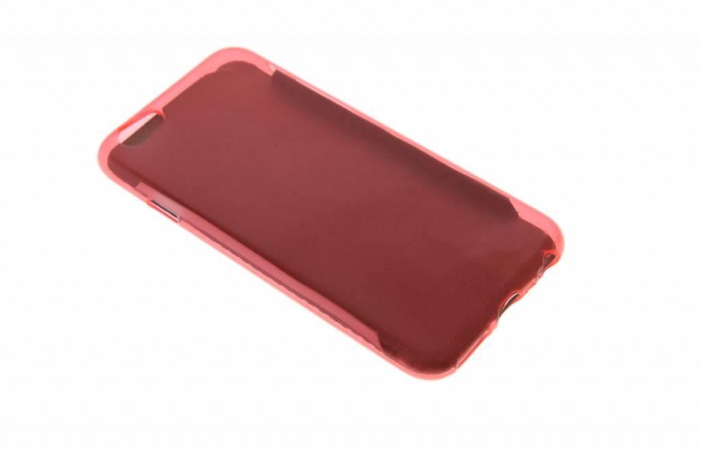 iPhone 6/6S BackYa TPU Case Roze