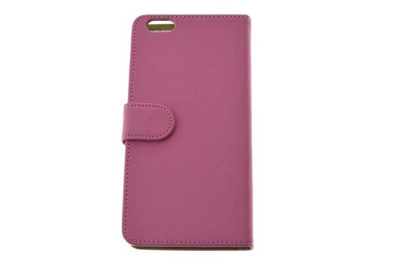 Mobicase iPhone 6 Plus MF Book Case Roze