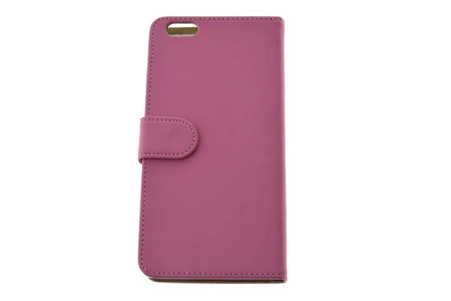 iPhone 6 Plus MF Book Case Roze