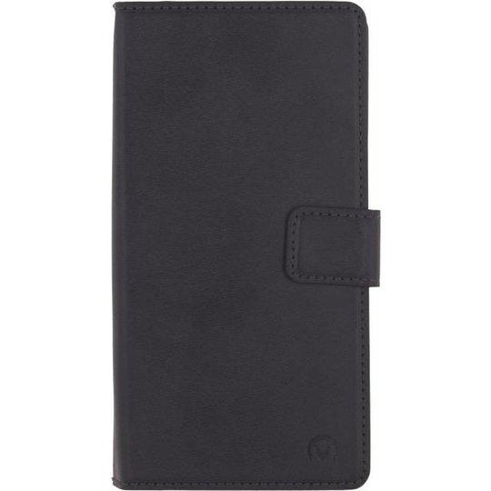 Mobilize Mobilize Universal Wallet Book Case Large Zwart