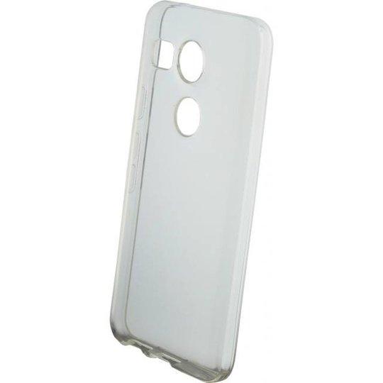 Mobilize Mobilize Gelly Case LG Google Nexus 5X Clear