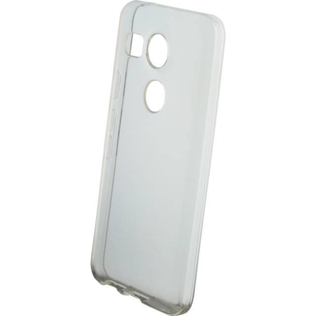 Mobilize Gelly Case LG Google Nexus 5X Clear