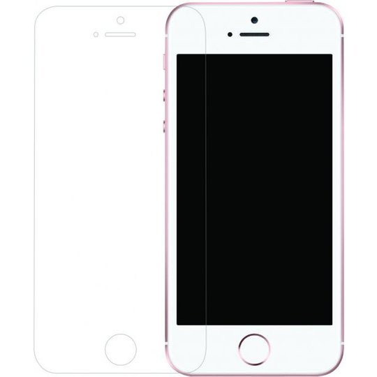 Mobilize Mobilize Clear 2-pack Screen Protector Apple iPhone 5/5S/SE