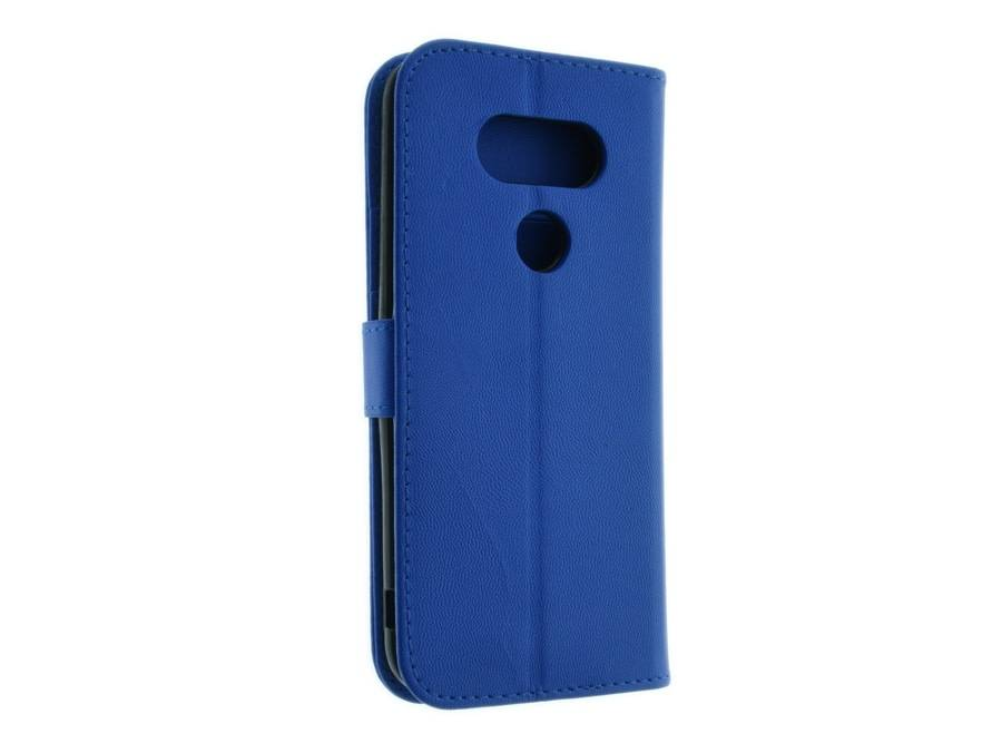 Mobicase LG G5 Book Case Mobicase Blauw