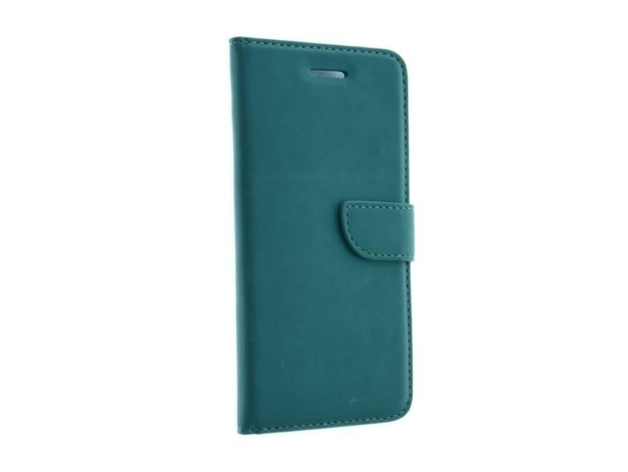Mobicase iPhone 6-6S Book Case Costa Aqua Blauw