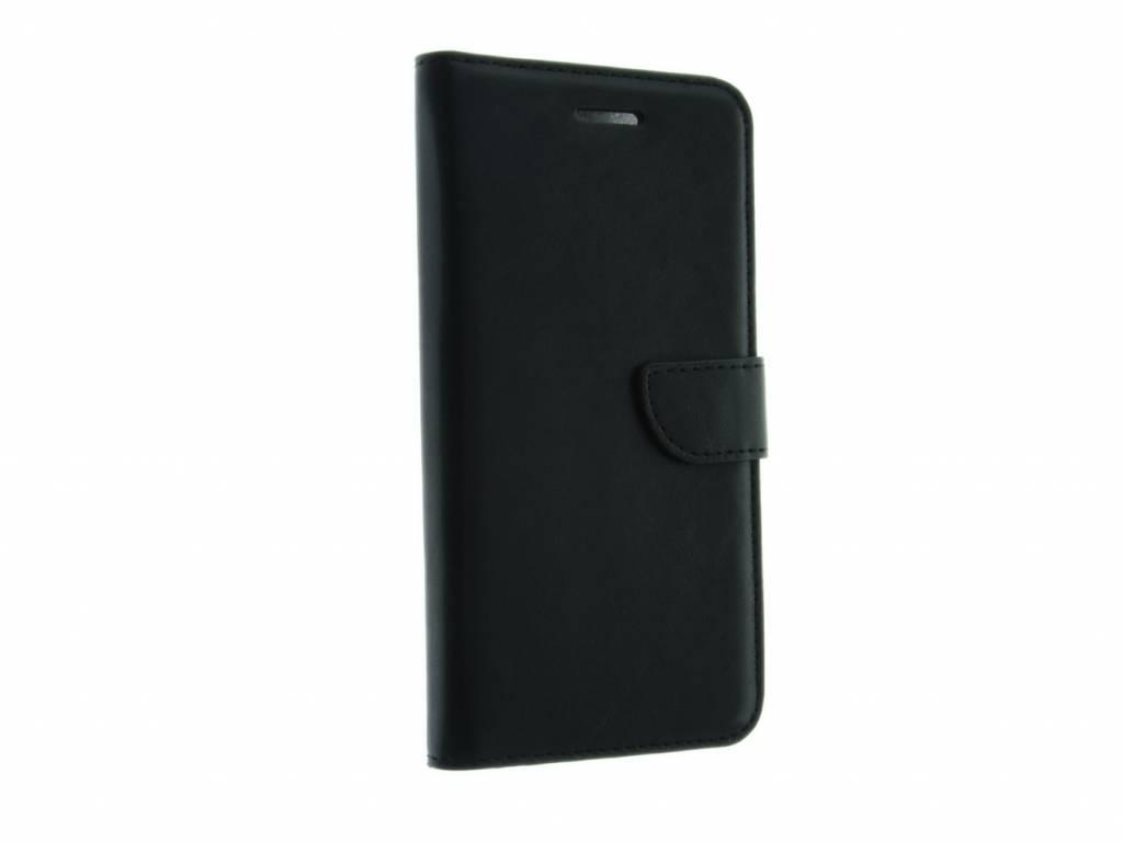 iPhone 6/6S Mobicase Book Case Zwart