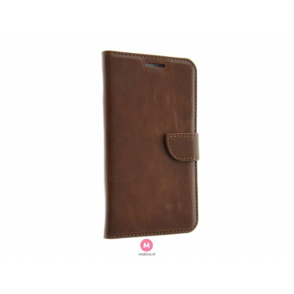TelefoonRepair Samsung Galaxy J1 (2016) 3-in-1 Book case Bruin