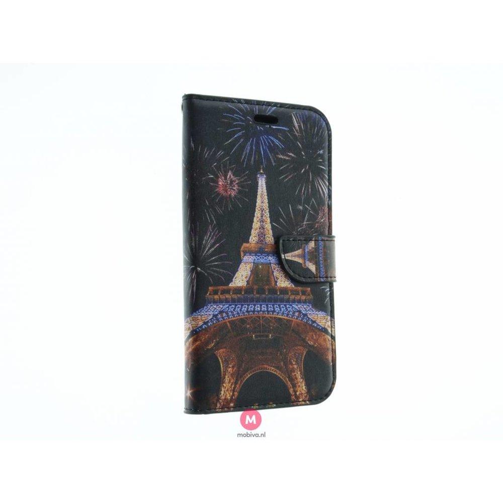 Mobicase Samsung Galaxy S6 Edge Eiffeltoren
