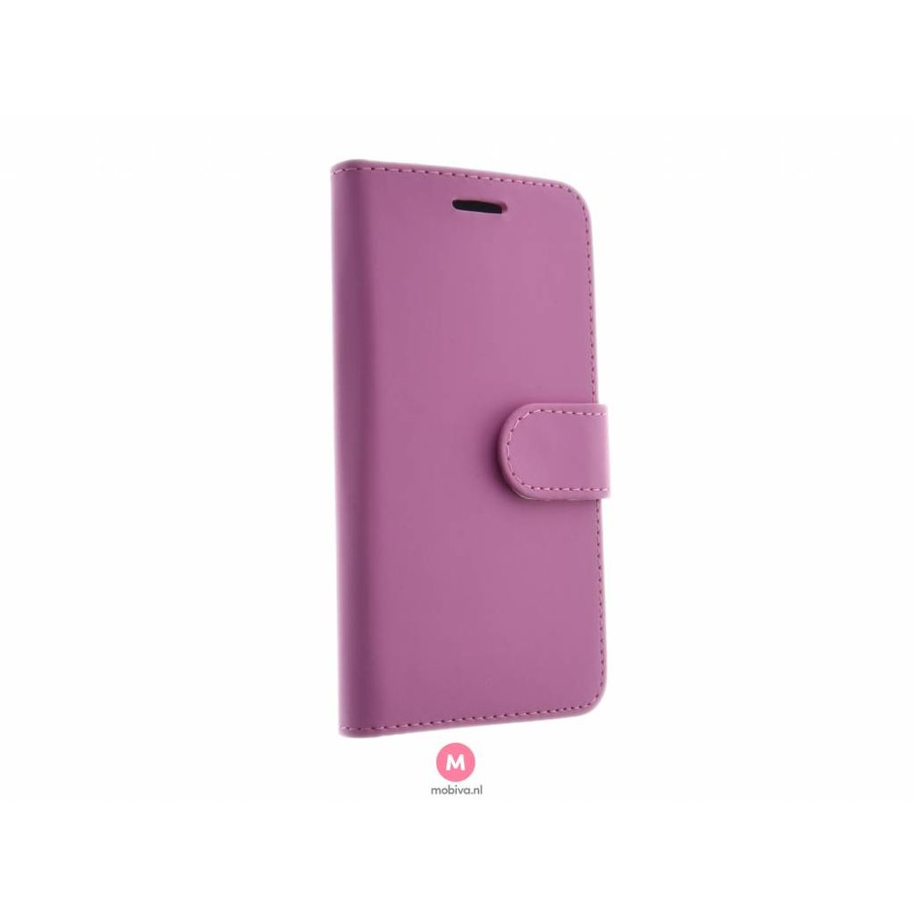 Mobicase Samsung Galaxy S7 MF Book Case Roze