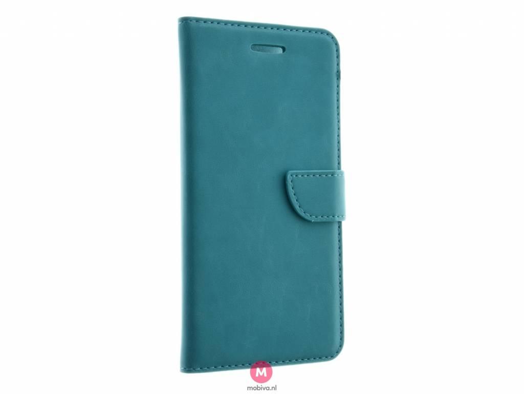 iPhone 7 Book Case 3-in-1 Blauw