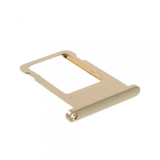 Fixdis iPhone 6 Simkaarthouder Goud
