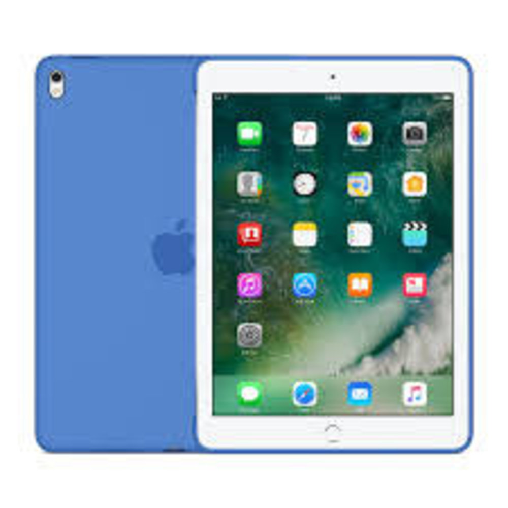 Apple Apple iPad Pro 9.7 Silicone Case Royal Blue MM252ZM/A
