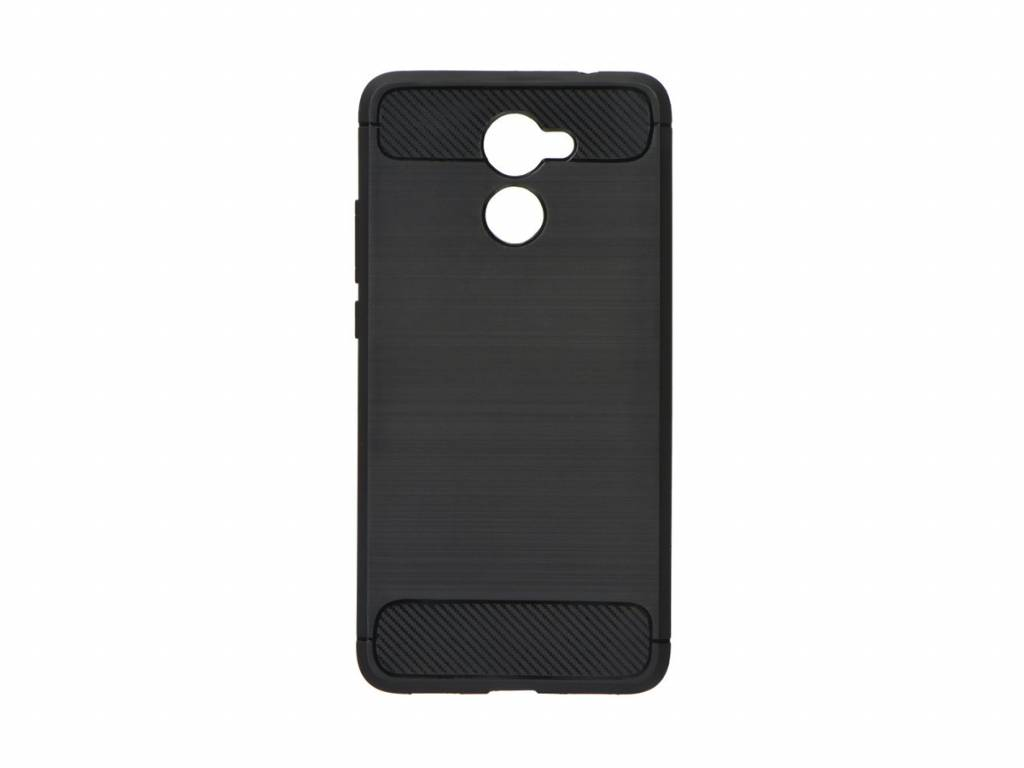 Huawei Y7 Carbon Black Case