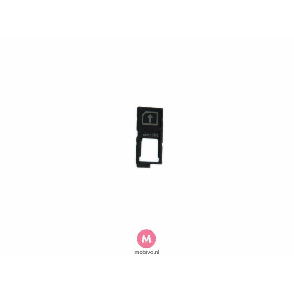 Sony Sony Xperia Z5 Simkaarthouder 1289-8142