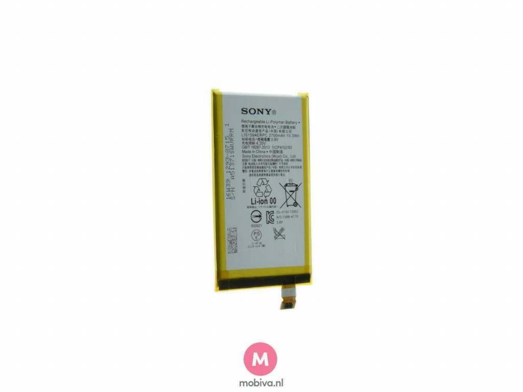 Sony Xperia Z5 Compact Batterij