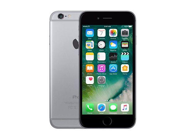 Apple iPhone 6 64GB Space Gray | Als nieuw