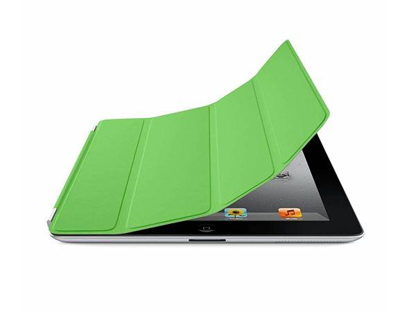 Apple iPad Air Smart Cover Green MF056ZM/A