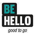 BE HELLO