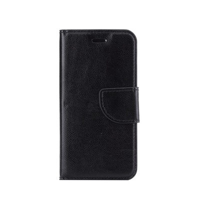 Huawei P8 Book Case Flex Zwart