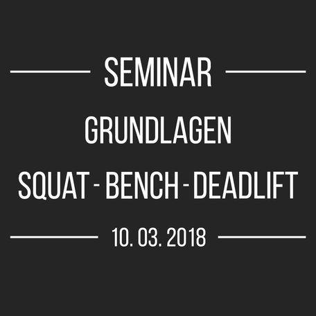 Seminar (10.03.2018)