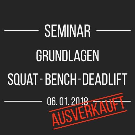 Seminar (06.01.2018)