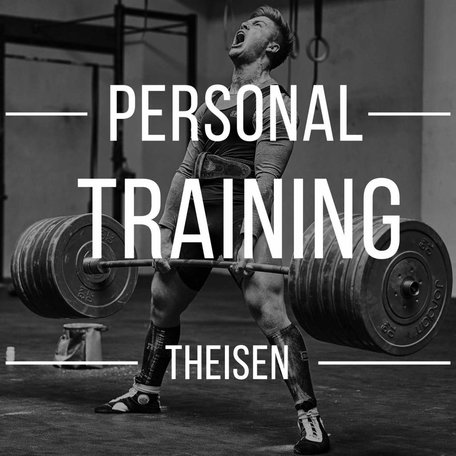 Personal Training (Theisen)