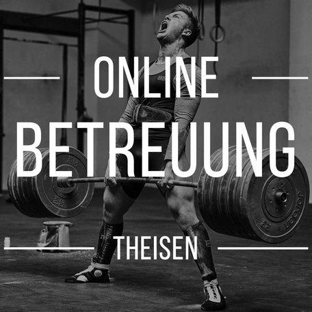 Online Betreuung (Theisen) 3 Monate