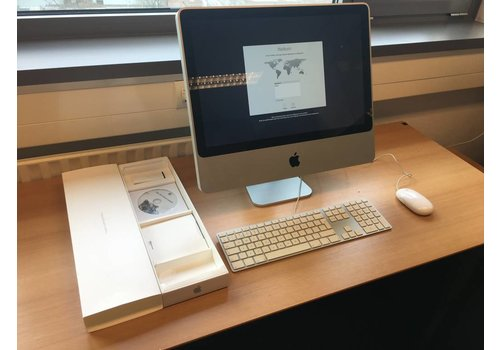 "iMac 20"" M-2007"